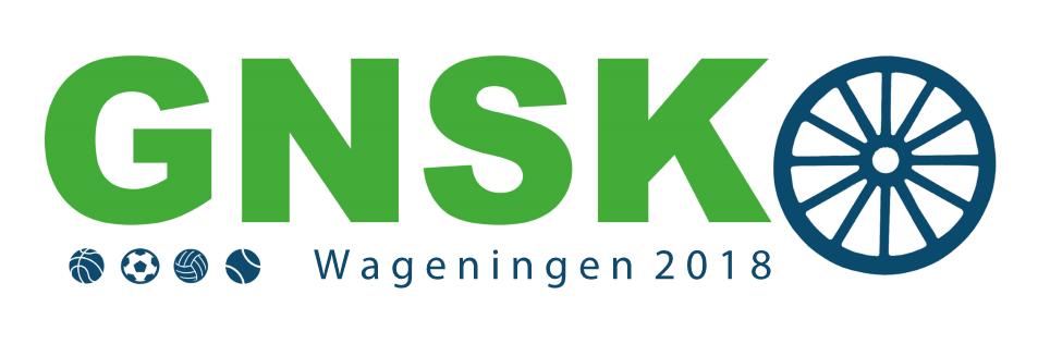 GNSK-Wageningen-logo